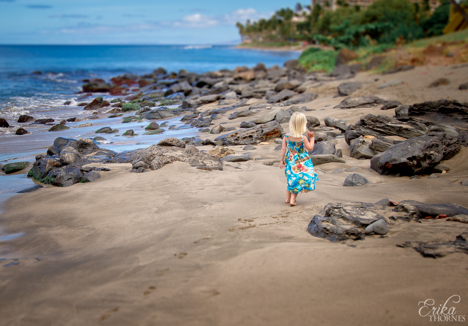 Photograph Goodbye Maui by Erika Thornes on 500px