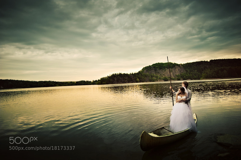 Photograph WEDDING M+J by Simona  on 500px
