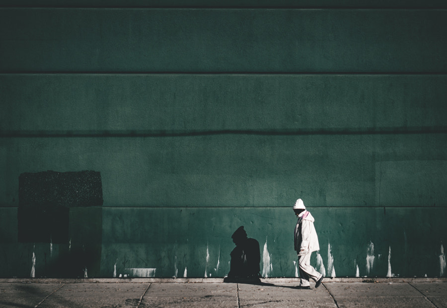 green walk by Certain Depth on 500px.com