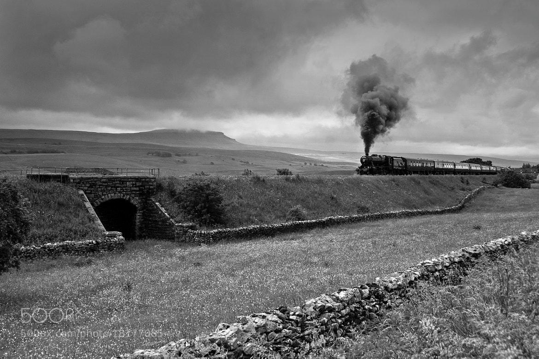 Photograph The Settle & Carlisle Railway by Steve Liptrot on 500px
