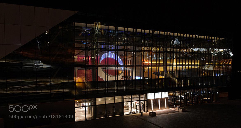 Photograph Stavanger Konserthus by Øyvind Andersen on 500px