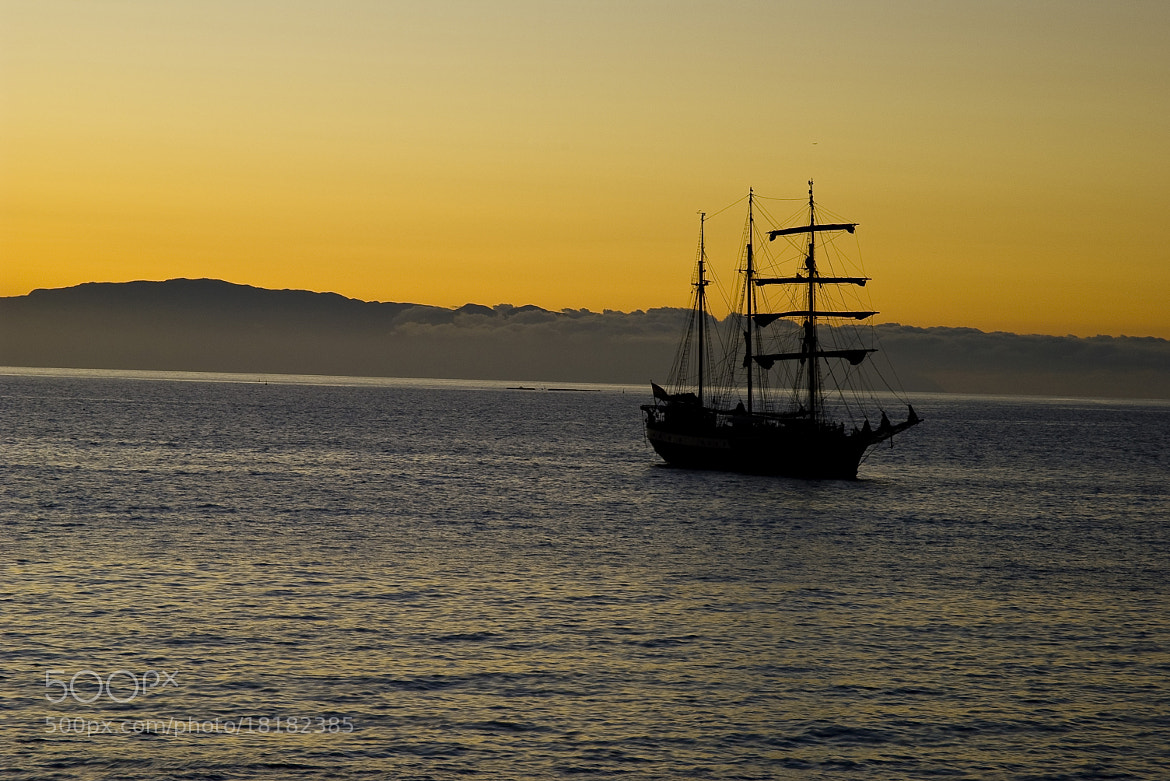 Photograph Marco Polo by Michał Sleczek on 500px