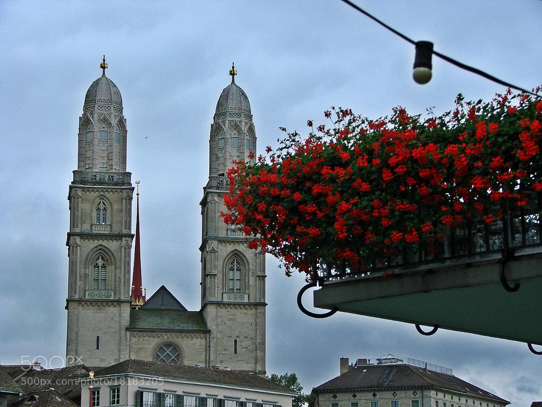 Photograph Zurich by Evan Vis on 500px