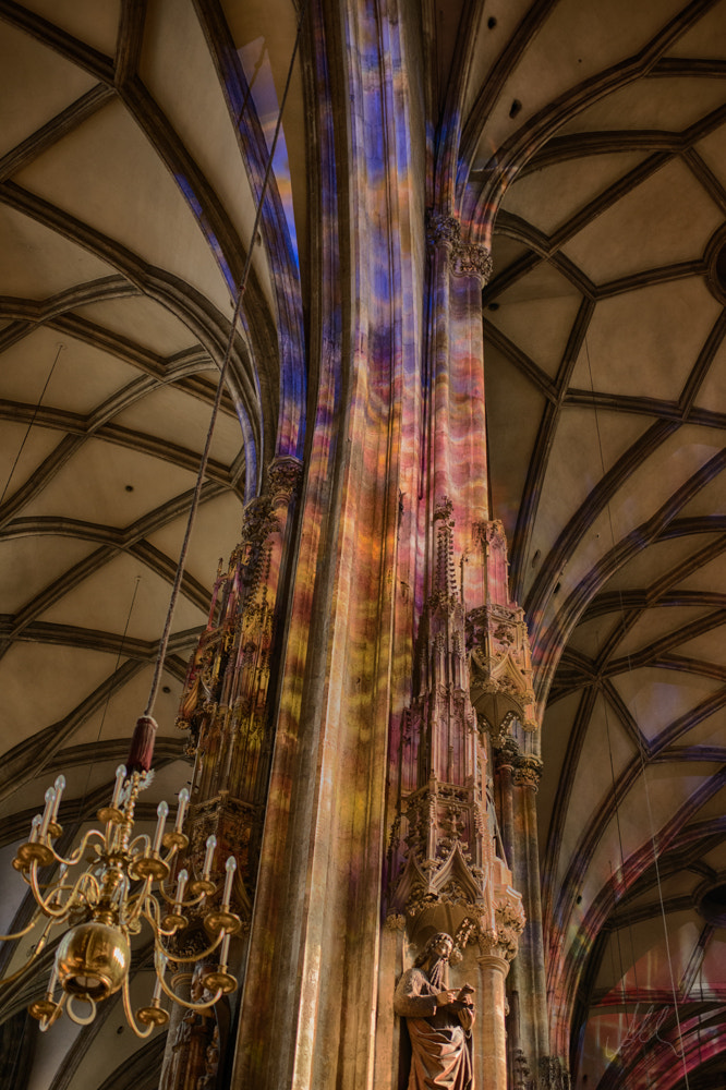 Photograph St. Stephans Cathedral by Albin Brunnbauer on 500px