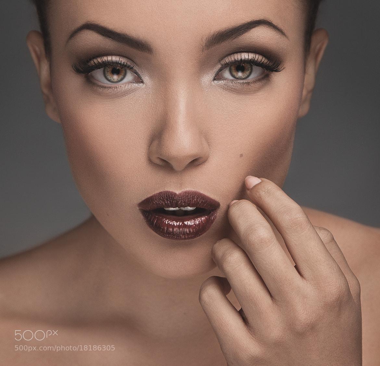Photograph Beauty by Lénaïc Sanz on 500px