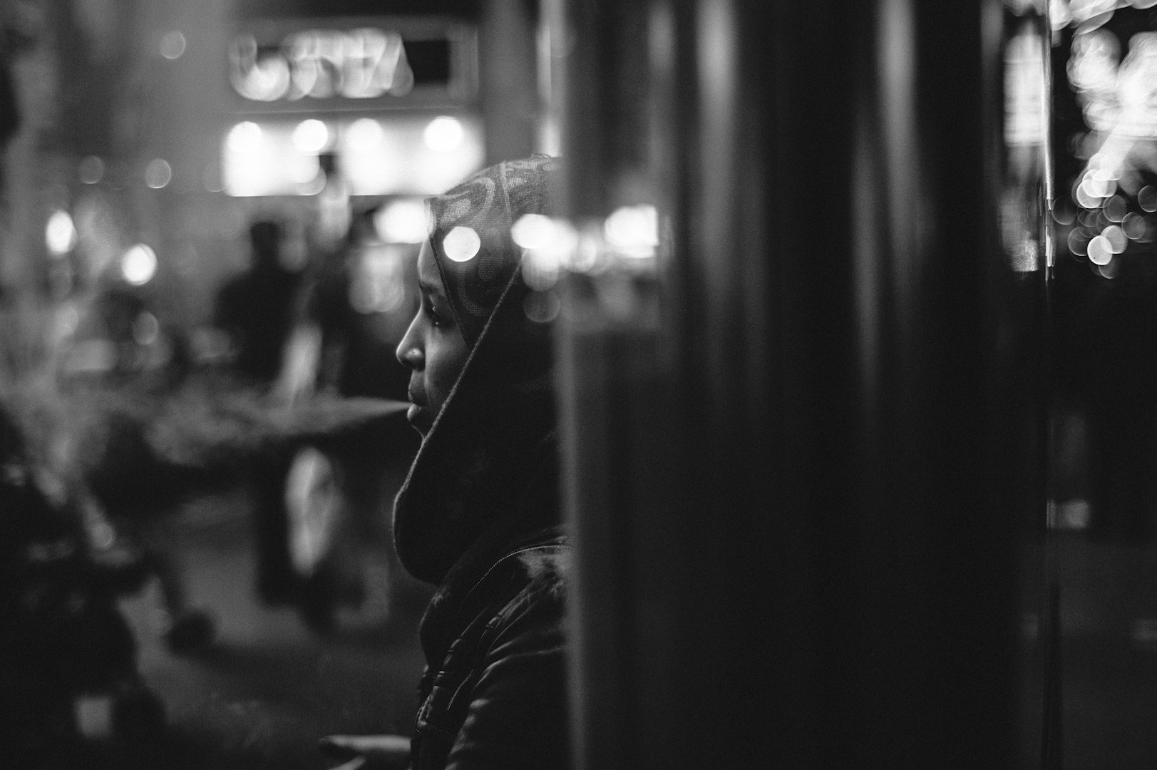 Photograph Waiting by Paul Bence on 500px
