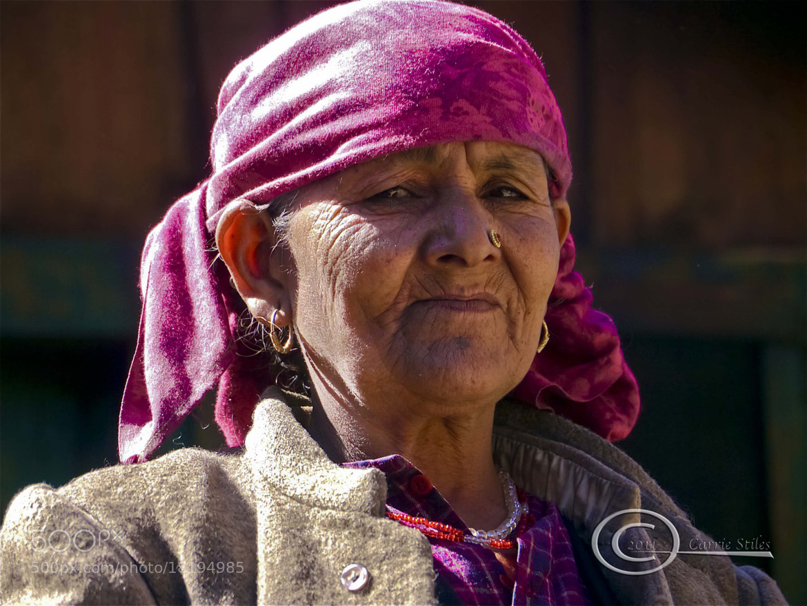 Photograph Indigenous Peoples ~ Carrie Stiles by Carrie Stiles on 500px