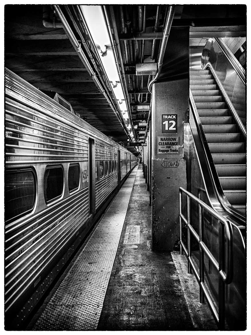 Photograph All aboard... by Greg Bosque on 500px