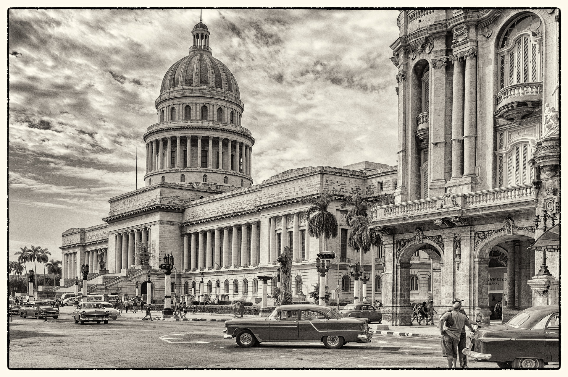Photograph Habana by Konstantyn Olnoff on 500px