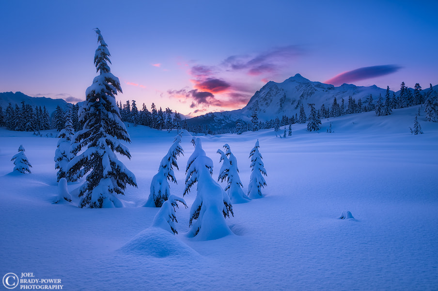 Photograph The Calm After the Storm by Joel Brady-Power on 500px