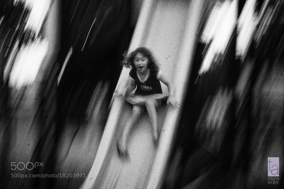 Photograph Going somewhere by Tatiana Avdjiev on 500px
