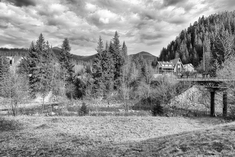 Photograph Carpathian landscape by Igor Baranov on 500px