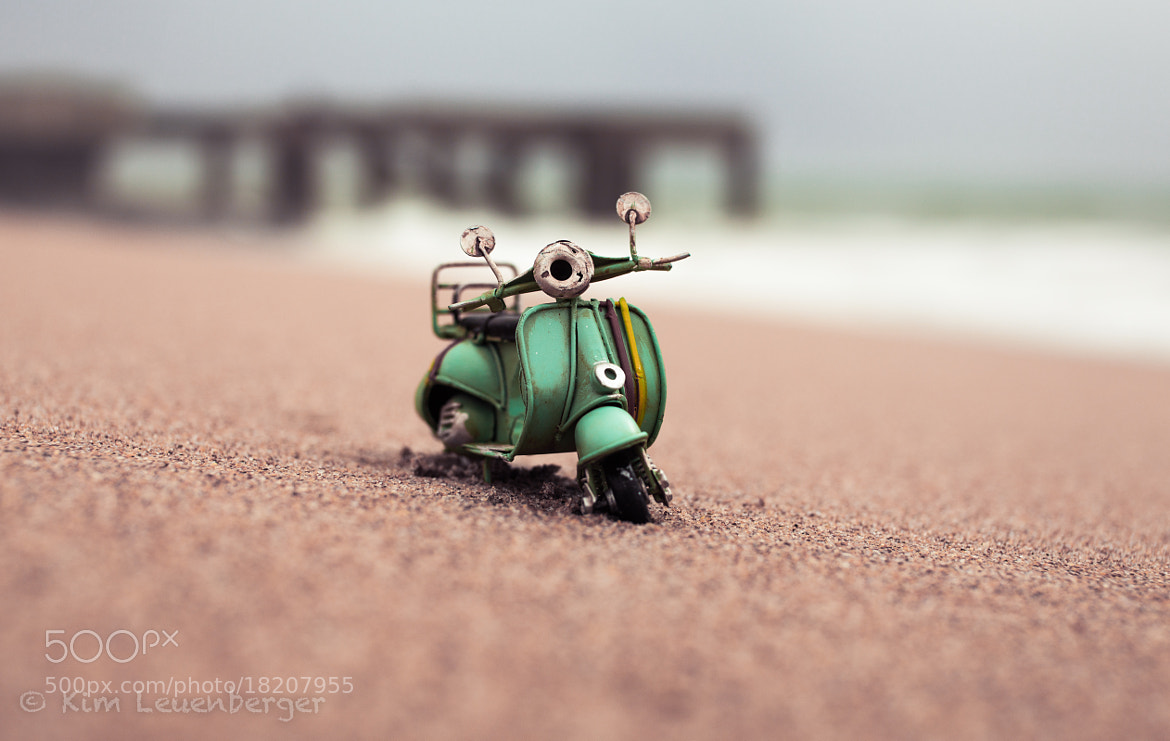 Photograph Standing On A Shore by Kim Leuenberger on 500px