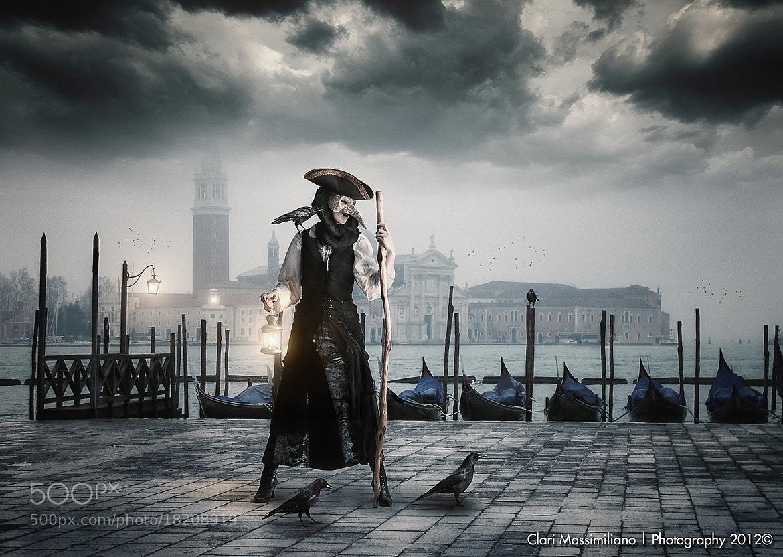 Photograph Mystic Venice by Massimiliano Clari on 500px