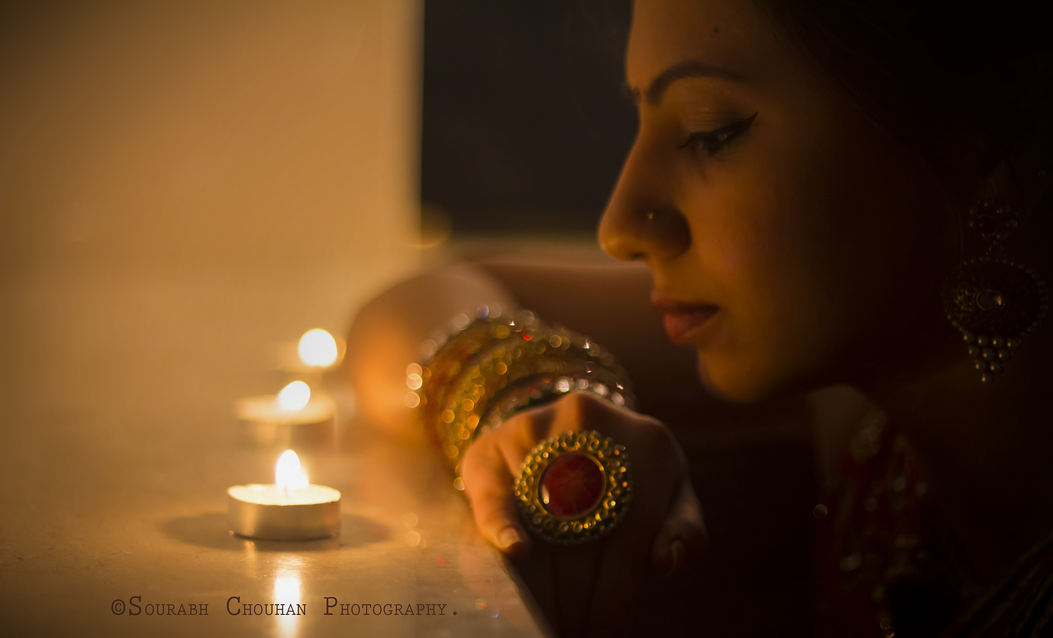 Photograph Indian_Beauty by sourabh chouhan on 500px