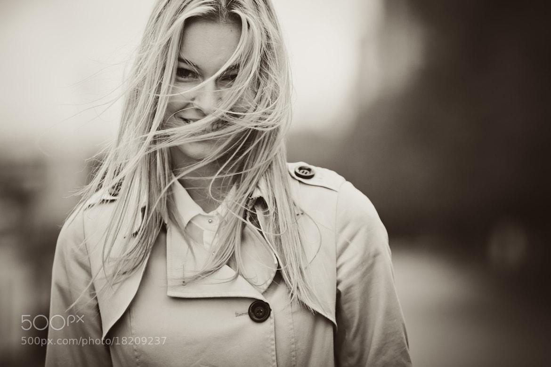 Photograph MODEL: CHRISTINA ORLOVA by Olga Vislotskaya on 500px