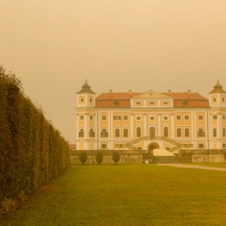 palace Milotice (CZ)