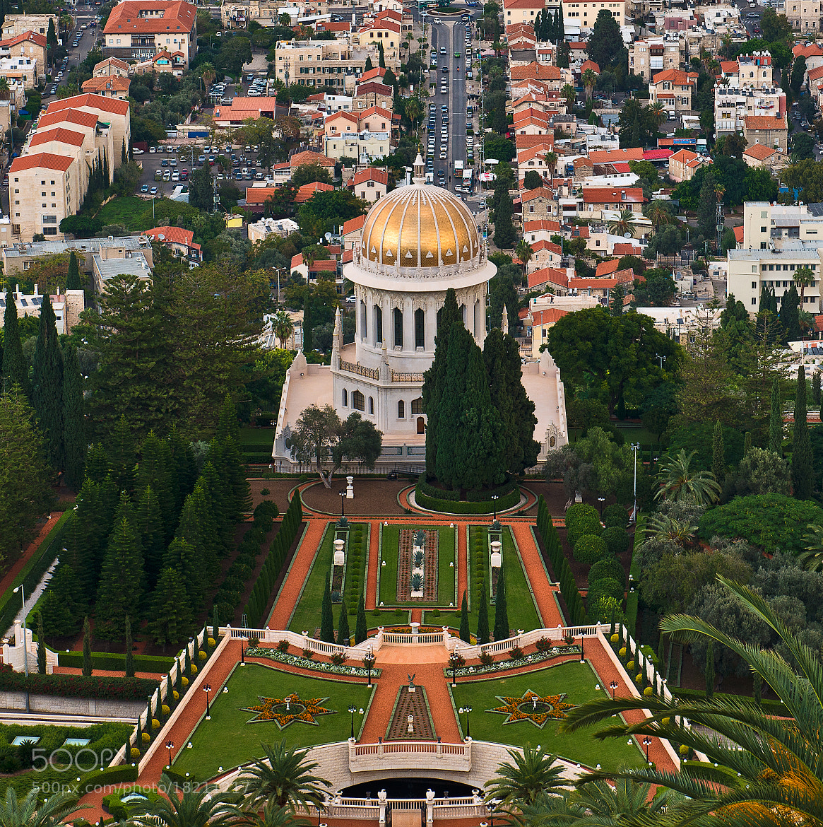 Photograph Haifa Iconic View by Natasha Pnini on 500px