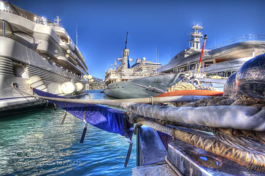 DocksView by AlessandroCiabini