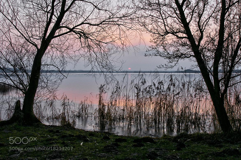 Photograph Sundown by Ulrich R. Sieber on 500px