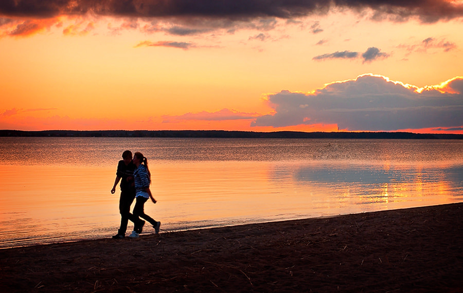Photograph Fall in love by Elena Makarova on 500px