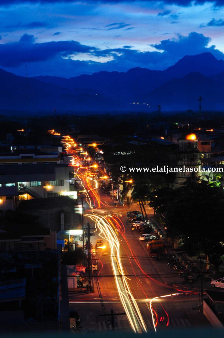 Photograph Dumaguete: City of Gentle People by Elal Lasola on 500px