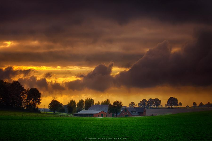 Rural clouds