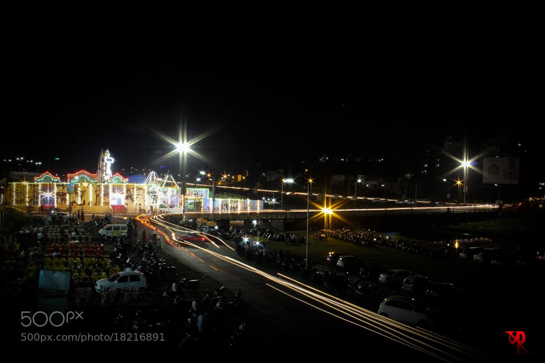 Photograph Amusement City by Rohan Pavgi on 500px