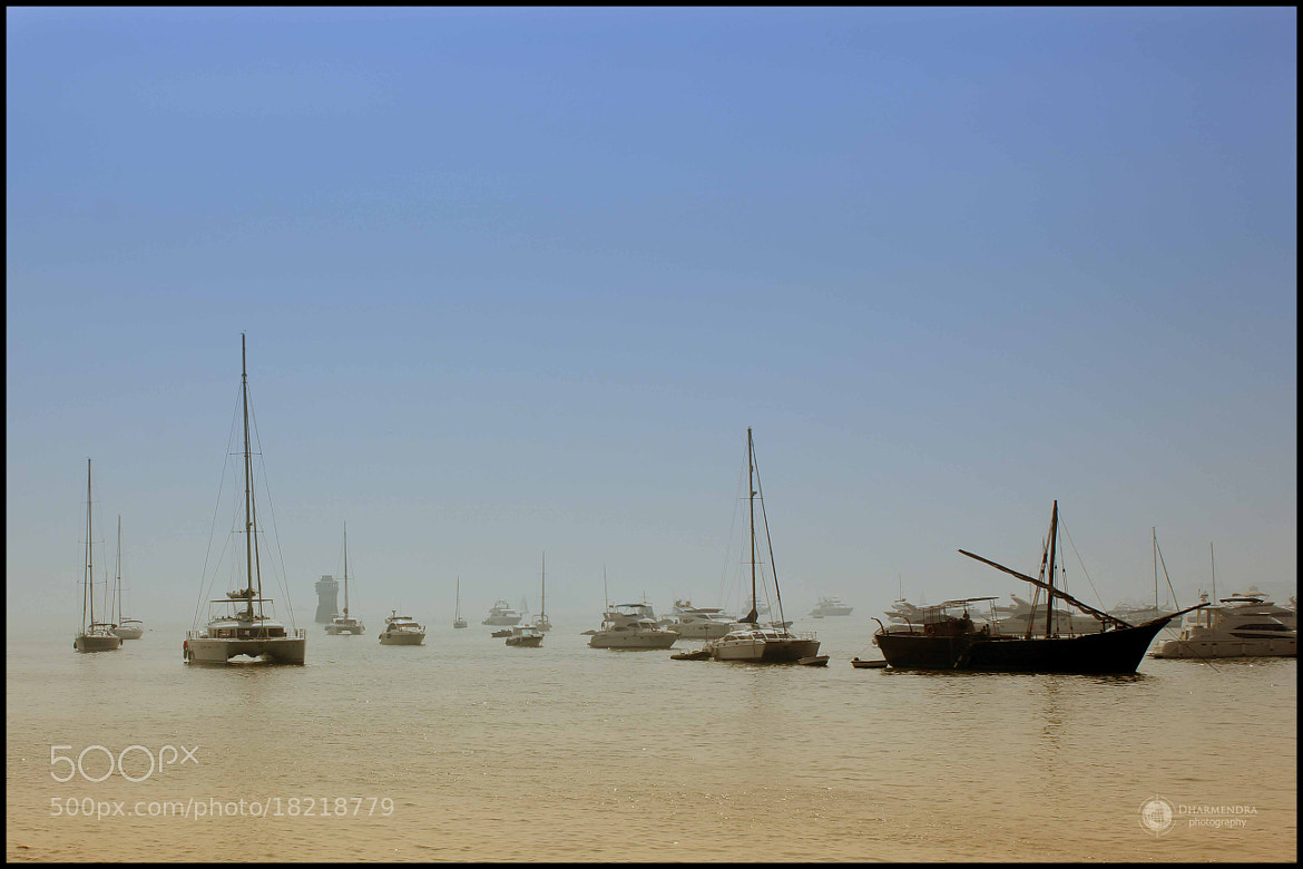 Photograph before sailing by Dharmendra Kumar on 500px