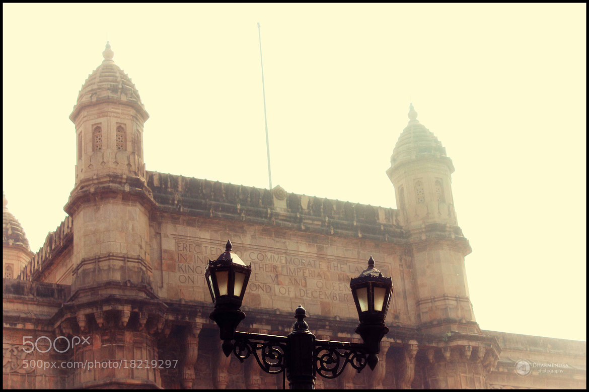 Photograph Gateway of India by Dharmendra Kumar on 500px