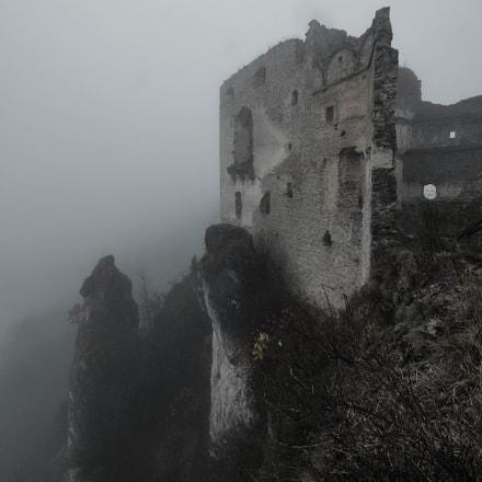 Zilina Lietava Castle