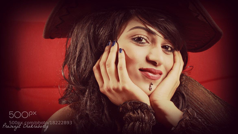 Photograph Sonia~ by Prasenjit Chakraborty on 500px
