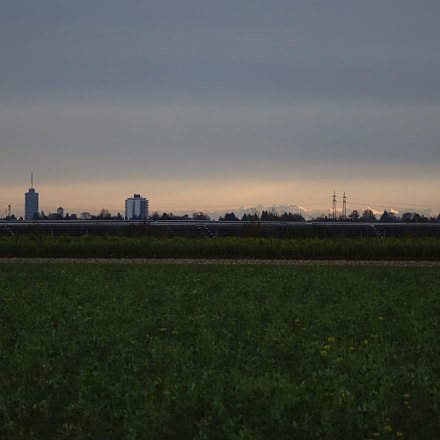 from a distance, Sony DSC-RX10, Sony 24-200mm F2.8