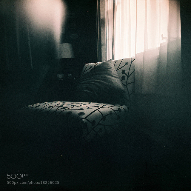 Photograph Chair by Dan Hauk on 500px