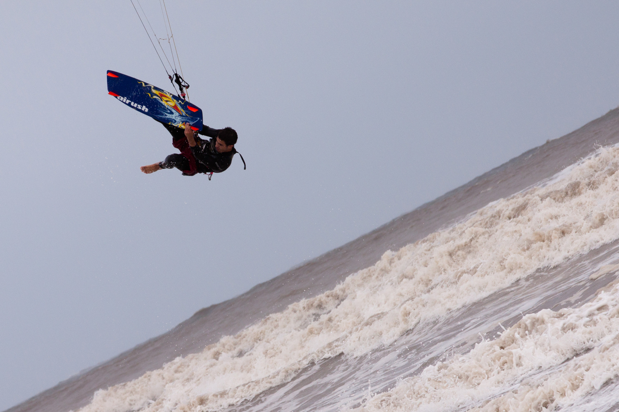 Photograph Kitesurf by Marcos Abe on 500px