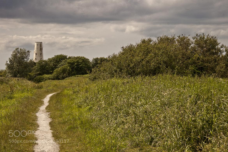 Photograph Leasowe Lighthouse by Edward Millership on 500px