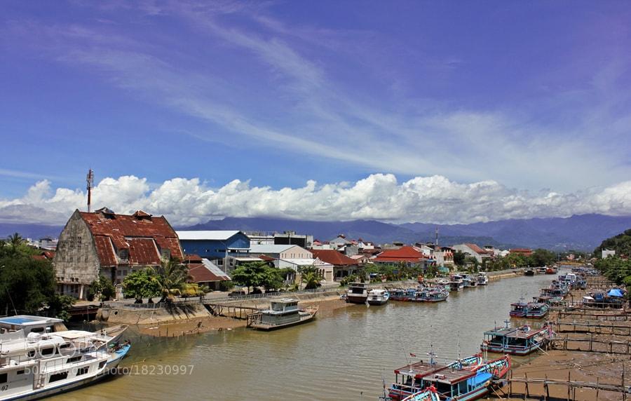 Photograph Kota Tua by Sγɑʍsµℓ Pµтʀɑ on 500px