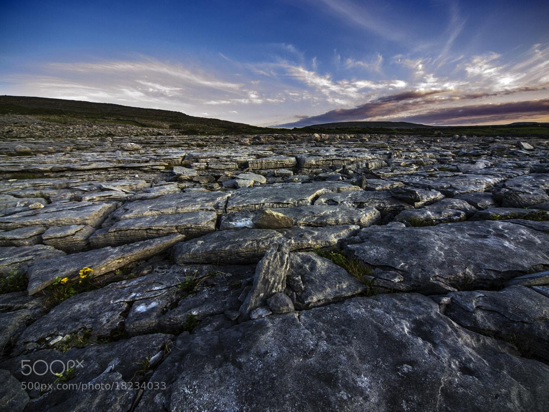 Photograph Stone Desert by Rick Wezenaar on 500px