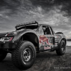 Постер, плакат: Before the War Baja 1000