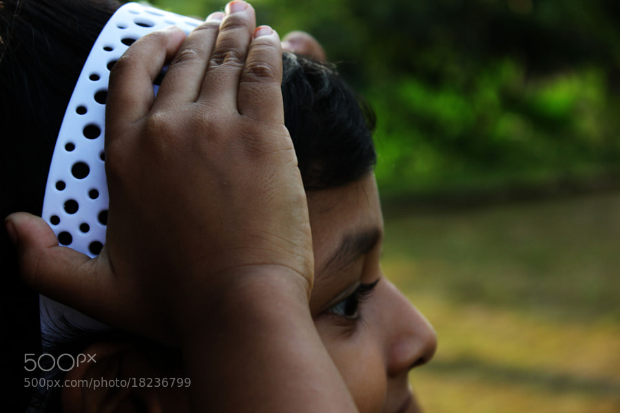 Photograph Rayda by Morshad Alam on 500px
