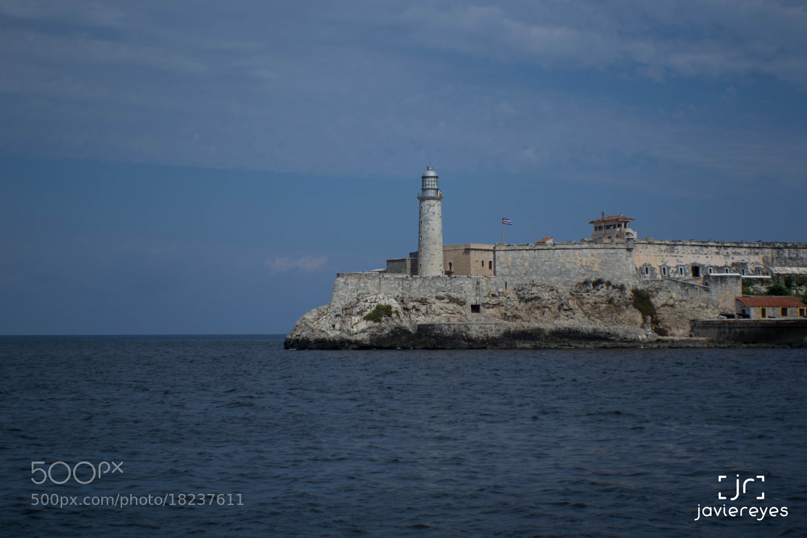 Photograph El morro by Javier Reyes on 500px
