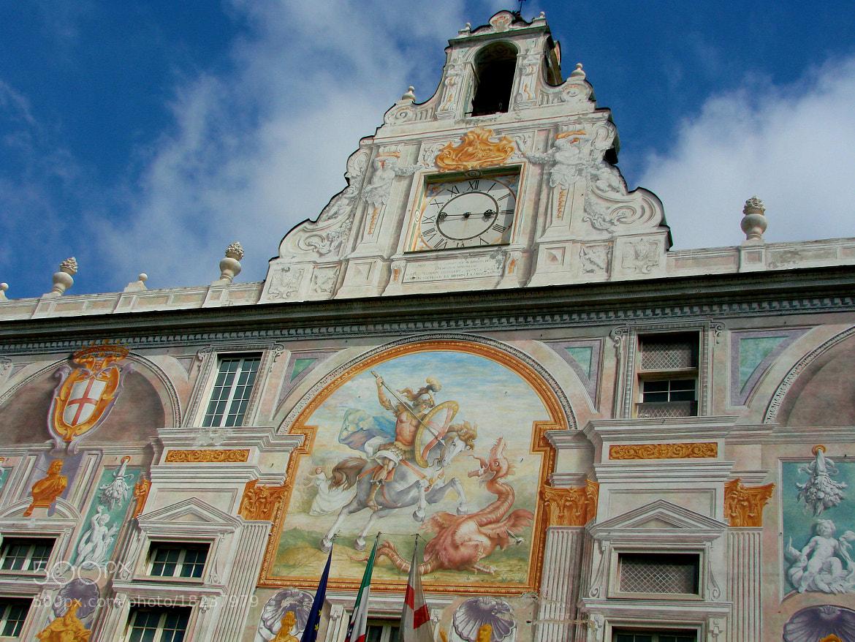 Photograph Genova by Evan Vis on 500px