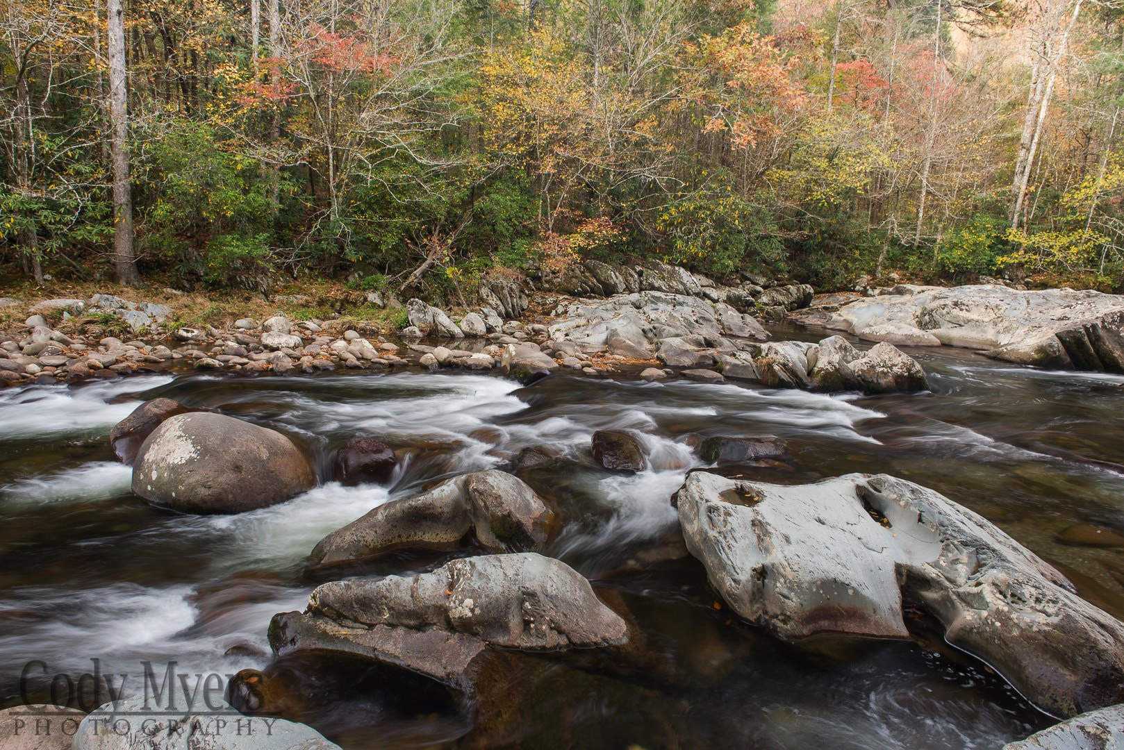 Photograph Greenbriar River by cody  myers on 500px