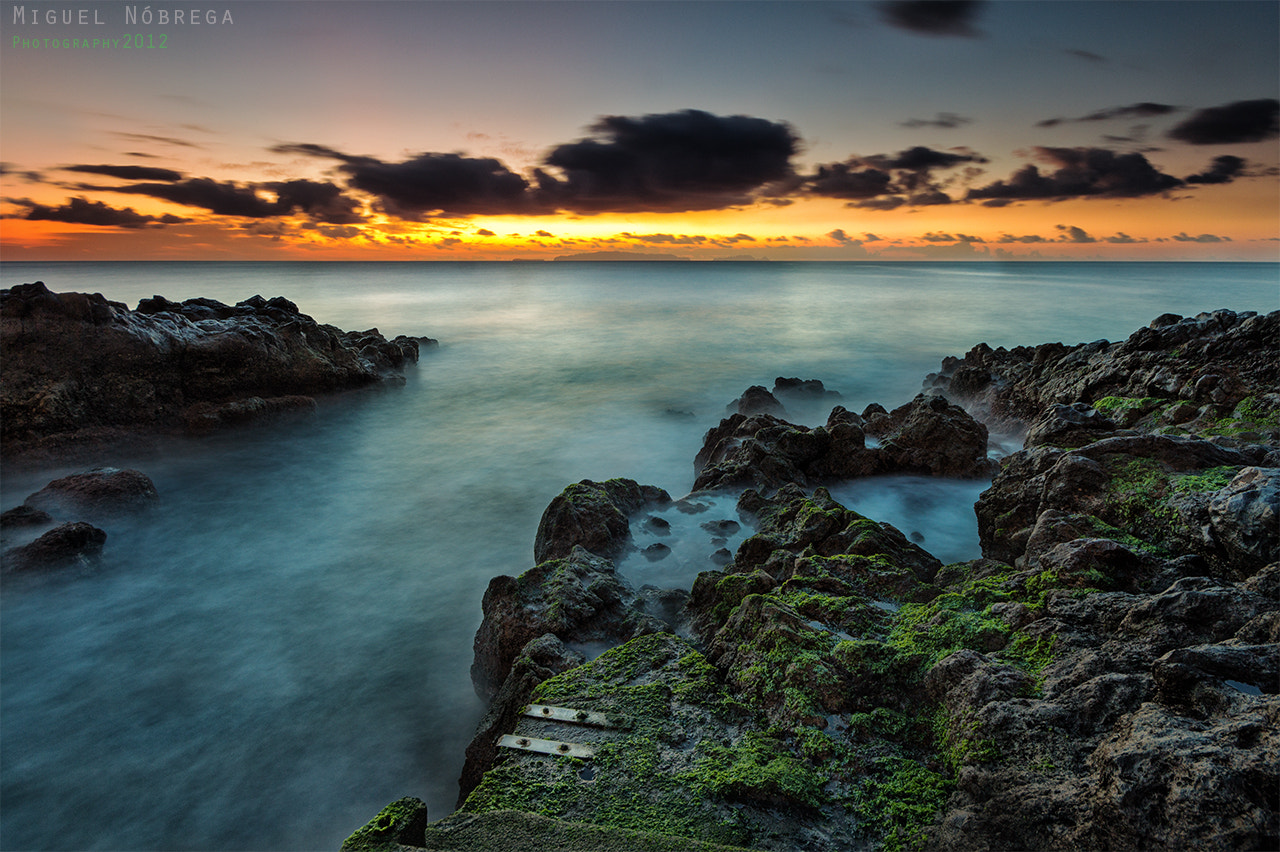 Photograph A Step into the Light by Miguel Nóbrega on 500px