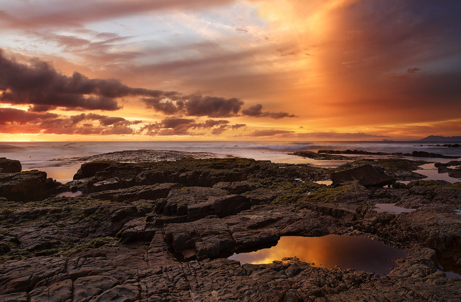 Photograph Romansbay comes to life.. by Hugh-Daniel Grobler on 500px