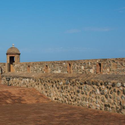 Fortress of San Felipe