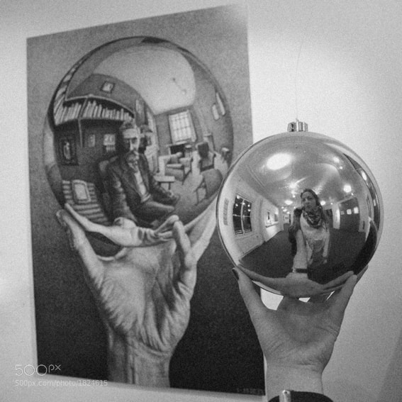 Photograph Escher Museum by Anastasia Churilova on 500px