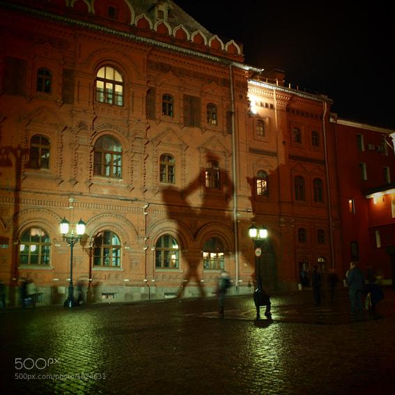 Photograph Georgy Zhukov by Anastasia Churilova on 500px