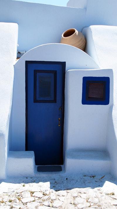 Photograph Santorini by Anastasia Churilova on 500px
