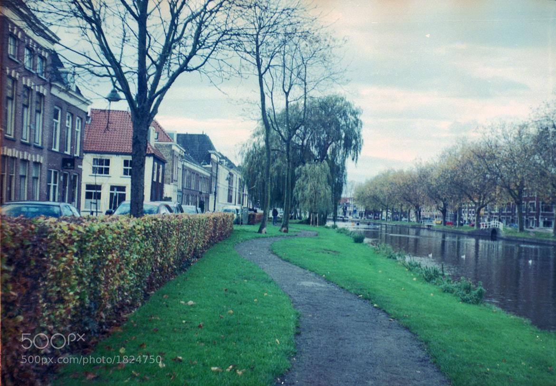 Photograph Delft by Anastasia Churilova on 500px
